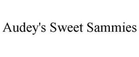 AUDEY'S SWEET SAMMIES
