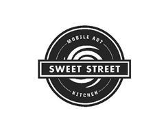SWEET STREET MOBILE ART KITCHEN