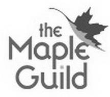 THE MAPLE GUILD