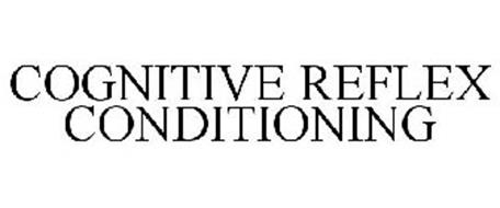 COGNITIVE REFLEX CONDITIONING