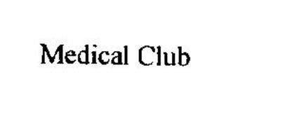 MEDICAL CLUB