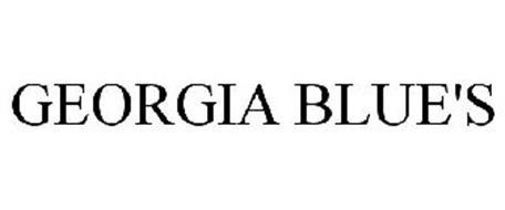 GEORGIA BLUE'S