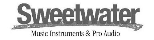 sweetwater music instruments pro audio trademark of sweetwater sound inc serial number. Black Bedroom Furniture Sets. Home Design Ideas
