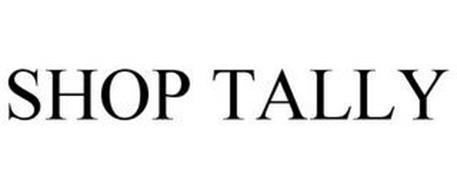 SHOP TALLY