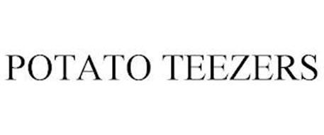 POTATO TEEZERS