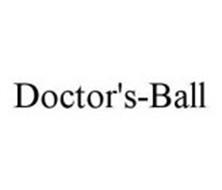 DOCTOR'S-BALL