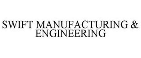 SWIFT MANUFACTURING & ENGINEERING