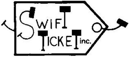 SWIFT TICKET INC.