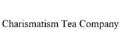 CHARISMATISM TEA COMPANY