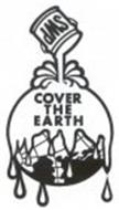SWP COVER THE EARTH