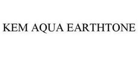 KEM AQUA EARTHTONE