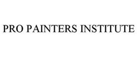 PRO PAINTERS INSTITUTE
