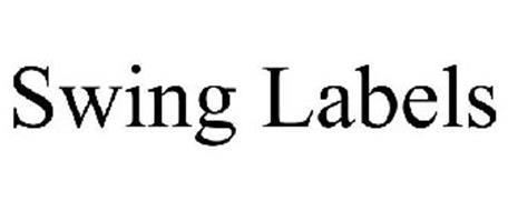 SWING LABELS