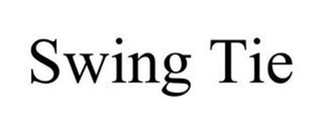 SWING TIE