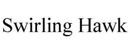 SWIRLING HAWK