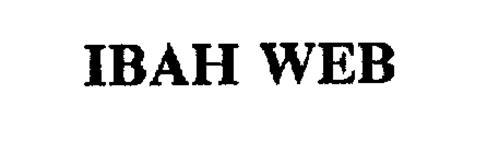 IBAH WEB