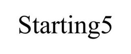 STARTING5