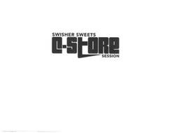 SWISHER SWEETS C-STORE SESSION