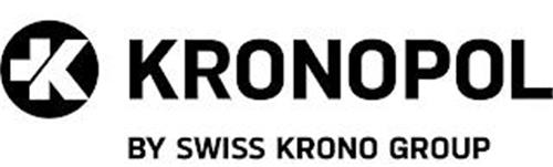KT KRONOPOL BY SWISS KRONO GROUP