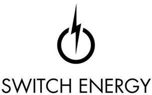 SWITCH ENERGY