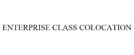 ENTERPRISE CLASS COLOCATION