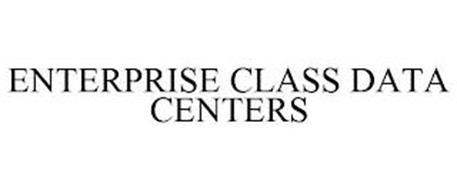 ENTERPRISE CLASS DATA CENTERS