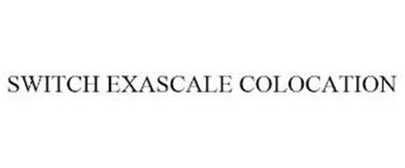 SWITCH EXASCALE COLOCATION