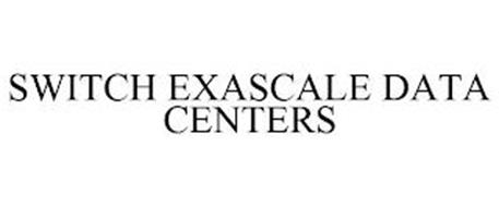 SWITCH EXASCALE DATA CENTERS