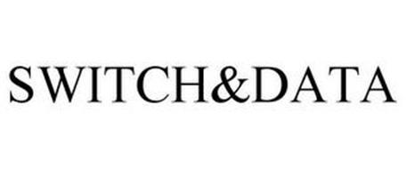 SWITCH&DATA