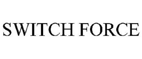 Switchforce Trademark Of Switch Llc Changed To Switch