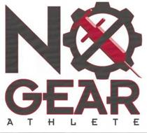 NO GEAR ATHLETE