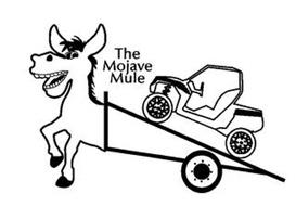 THE MOJAVE MULE