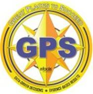 GPS GREAT PLACES TO SUCCEED DATA-DRIVENDECISIONS EVIDENCE-BASED RESULTS NFOCUS SOFTWARE