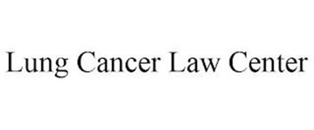 LUNG CANCER LAW CENTER