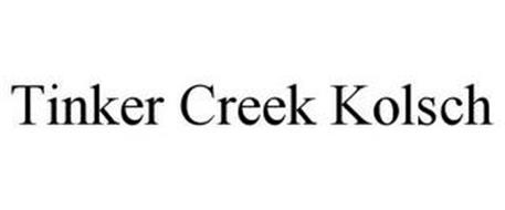 TINKER CREEK KOLSCH