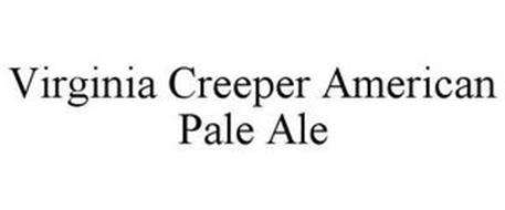 VIRGINIA CREEPER AMERICAN PALE ALE