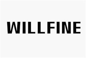 WILLFINE