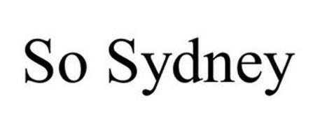 SO SYDNEY