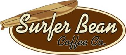 SURFER BEAN COFFEE CO.