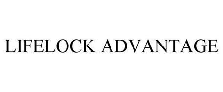 LIFELOCK ADVANTAGE
