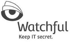 WATCHFUL KEEP IT SECRET.