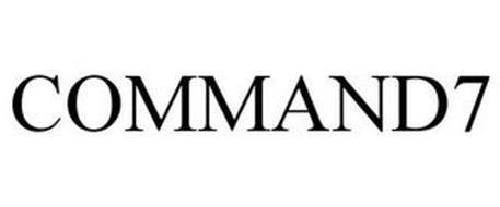 COMMAND7