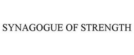 SYNAGOGUE OF STRENGTH