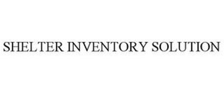 SHELTER INVENTORY SOLUTION