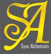 SA SYNC ALCHEMISTS