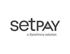 SETPAY A SYNCHRONY SOLUTION
