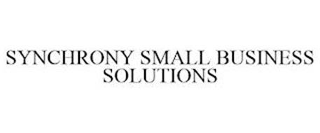 SYNCHRONY SMALL BUSINESS SOLUTIONS