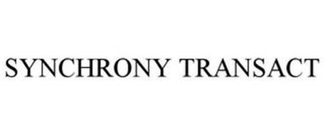 SYNCHRONY TRANSACT