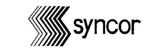 S SYNCOR