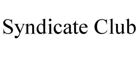 SYNDICATE CLUB